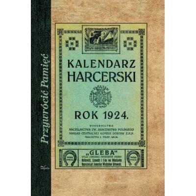 KALENDARZ HARCERSKI