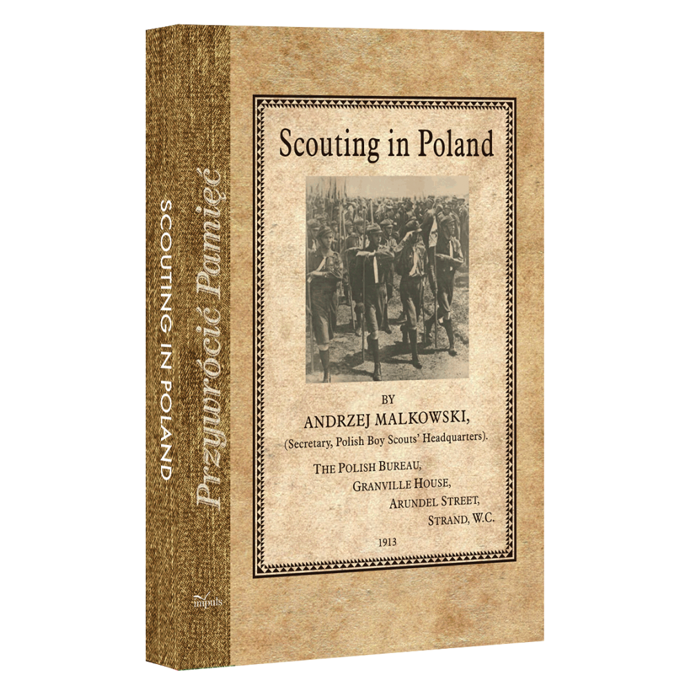 Scouting in Poland