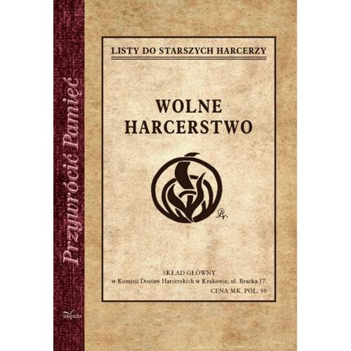 produkt - WOLNE HARCERSTWO