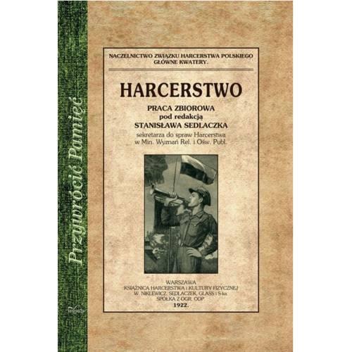 produkt - HARCERSTWO