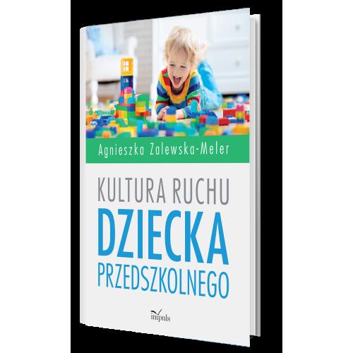 produkt - Kultura ruchu dziecka przedszkolnego
