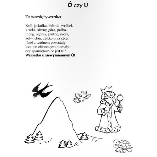 produkt - Językowe łamigłówki