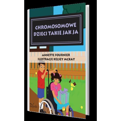 produkt - Chromosomowe dzieci takie jak ja