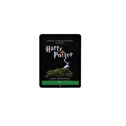 produkt - Aspekty chrześcijańskie w sadze Harry Potter