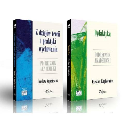 produkt - Z dziejów teorii i praktyki wychowania
