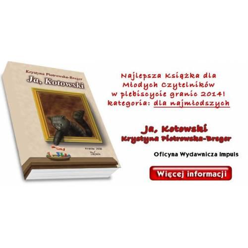 produkt - Ja, Kotowski