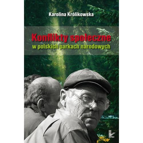 produkt - Konflikty społeczne w polskich parkach narodowych