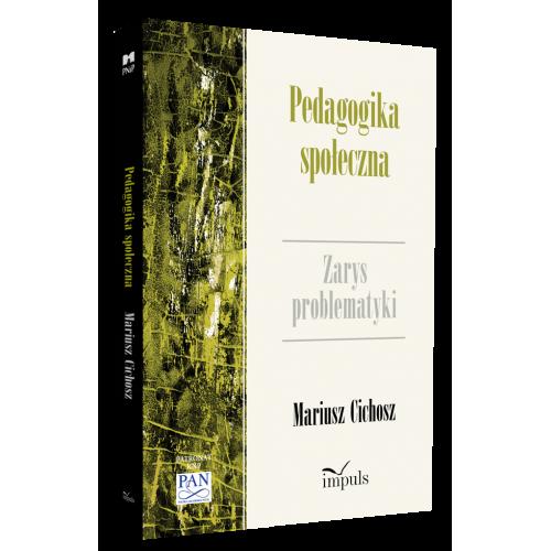 produkt - Pedagogika społeczna