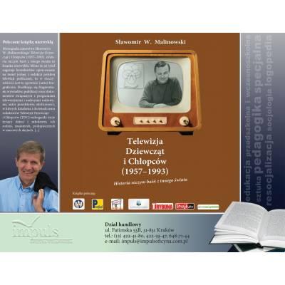 Telewizja Dziewcząt i Chłopców (1957–1993)