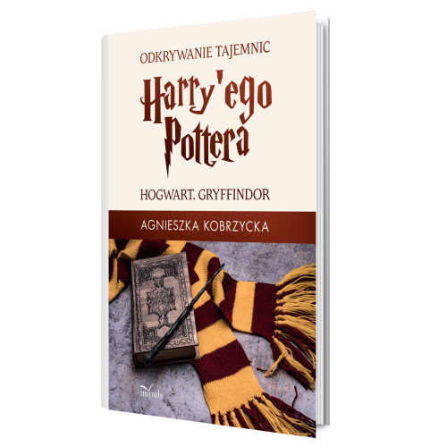 produkt - Odkrywanie tajemnic Harry'ego Pottera