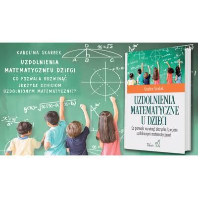 Uzdolnienia matematyczne u dzieci