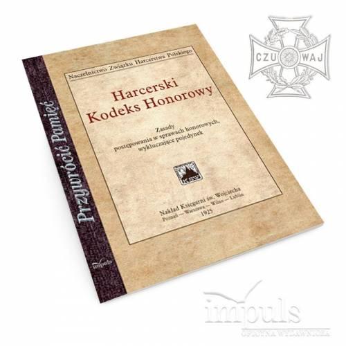 Harcerski Kodeks Honorowy