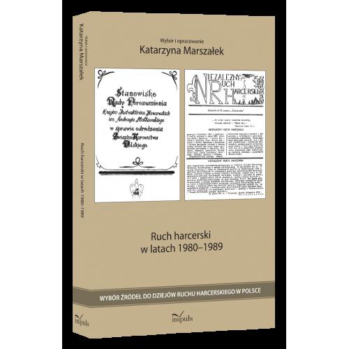 produkt - Wybór źródeł do dziejów ZHP i ZHR