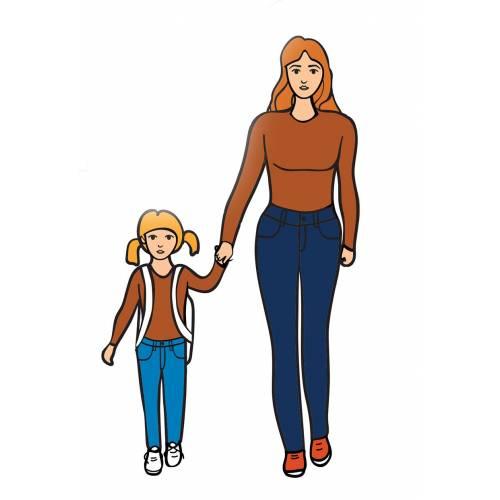 produkt - Pierwsze kroki w przedszkolu. Poradnik dla rodziców  przyszłych przedszkolaków