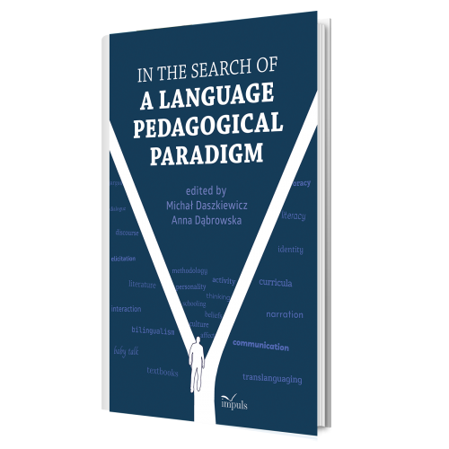produkt - In the search of a language pedagogical paradigm
