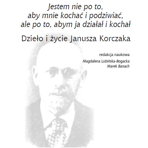 produkt - Korczakowskie narracje pedagogiczne