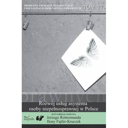 produkt - Osobliwości zabiegów terapeutycznych w otwartym środowisku społecznym