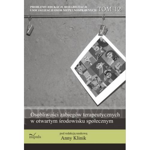 produkt - Człowiek ze specjalnymi potrzebami w przestrzeni edukacyjnej i społecznej Polski oraz Republiki Czeskiej
