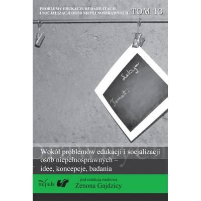 Człowiek ze specjalnymi potrzebami w przestrzeni edukacyjnej i społecznej Polski oraz Republiki Czeskiej