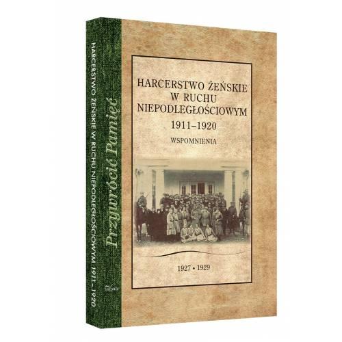 produkt - Harcerstwo żeńskie w ruchu niepodległościowym 1911–1920