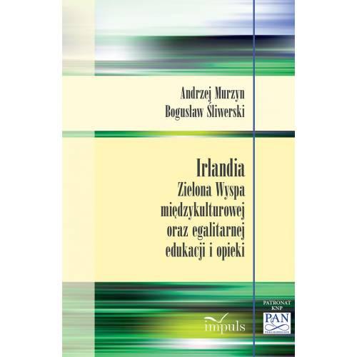 produkt - Irlandia  Zielona Wyspa  międzykulturowej  oraz egalitarnej edukacji  i opieki