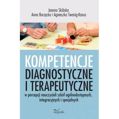 Kompetencje diagnostyczne i terapeutyczne