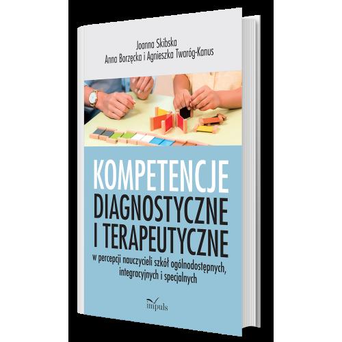 produkt - Kompetencje diagnostyczne i terapeutyczne