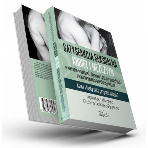 produkt - Satysfakcja seksualna  kobiet i mężczyzn