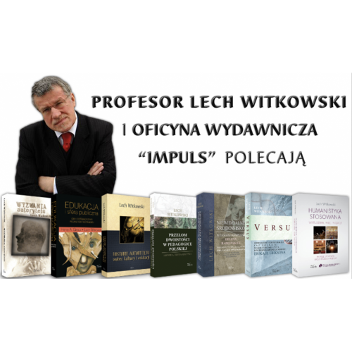 produkt - Lech WItkowski