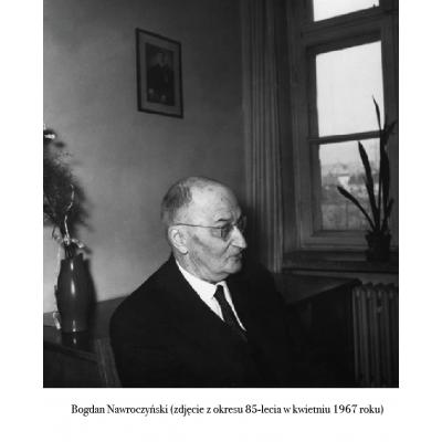 Bogdan Nawroczyński