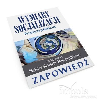 Wymiary socjalizacji