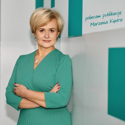 produkt - Marzena Kędra