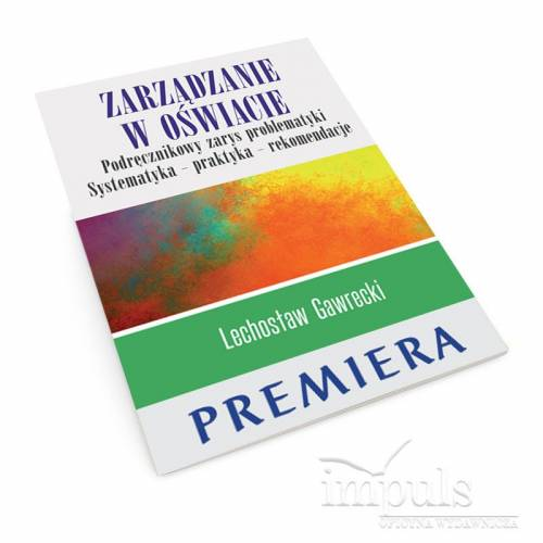 produkt - Zarządzanie w oświacie