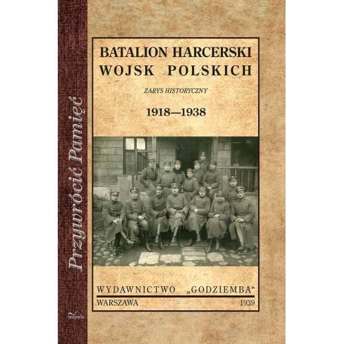 produkt - Batalion harcerski wojsk polskich