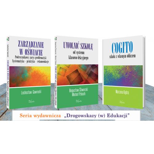 produkt - Drogowskazy (w) Edukacji