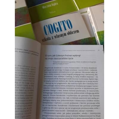 Cogito – szkoła z własnym obliczem