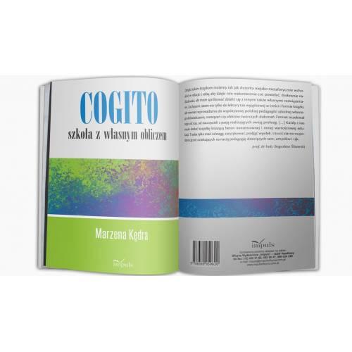 produkt - Cogito – szkoła z własnym obliczem