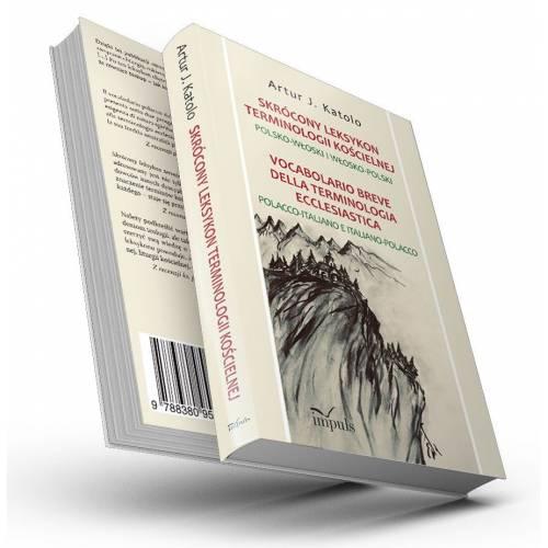 produkt - Skrócony leksykon terminologii kościelnej