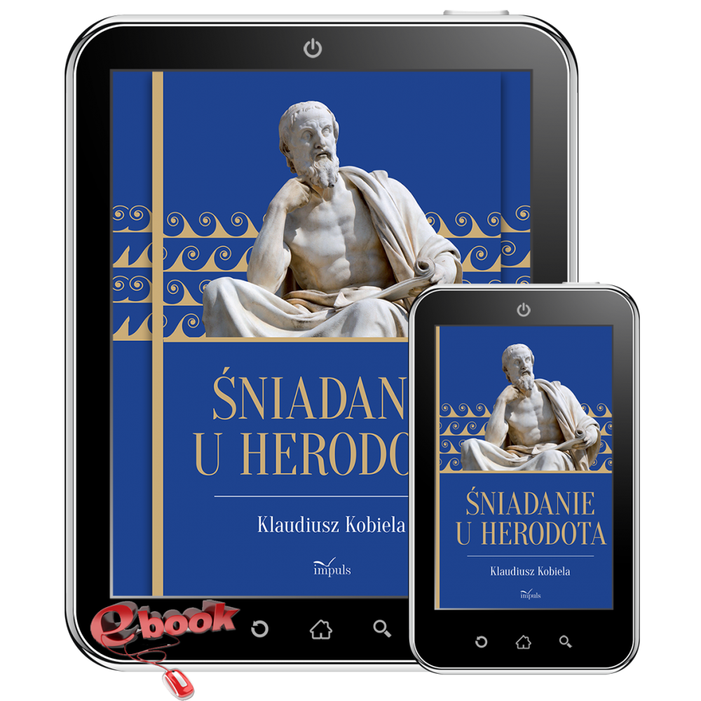 ŚNIADANIE U HERODOTA