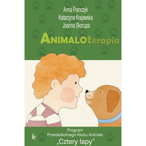 produkt - Animaloterapia