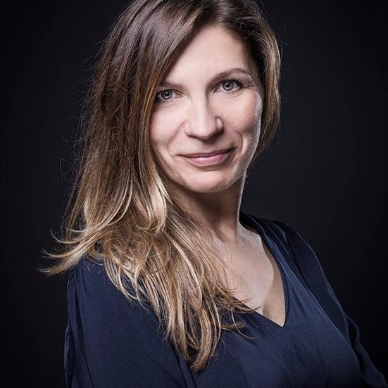Agnieszka Twaróg-Kanus