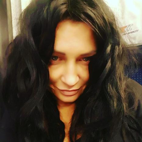 Monika Jaworska-Witkowska