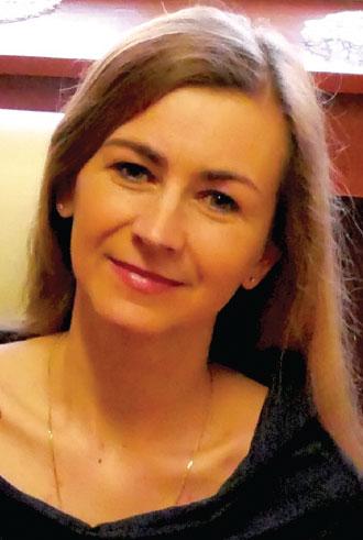 Elżbieta Bielak
