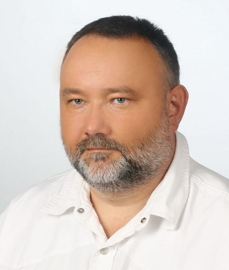 Zajdel Krzysztof
