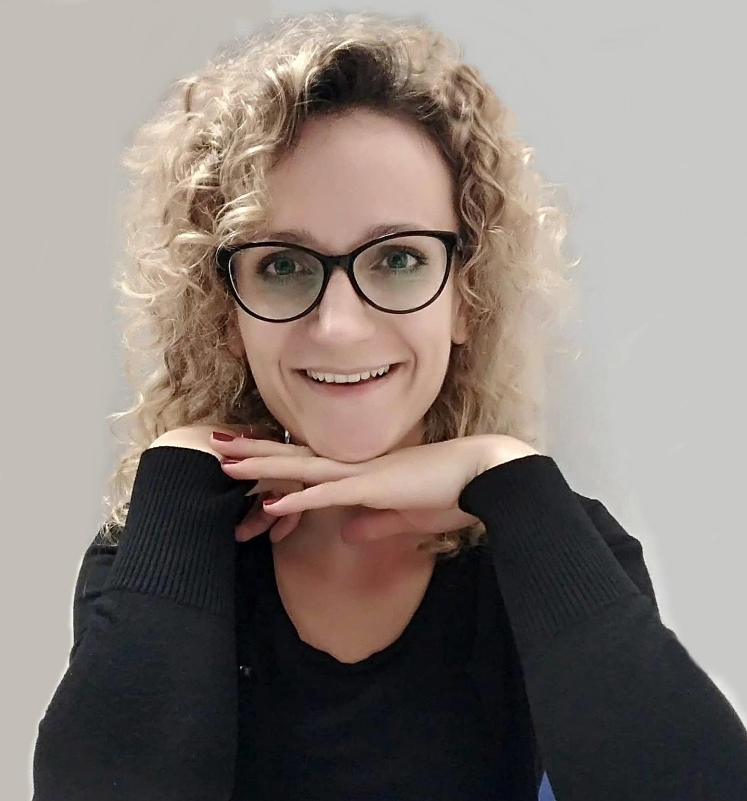 Małgorzata Kozioł