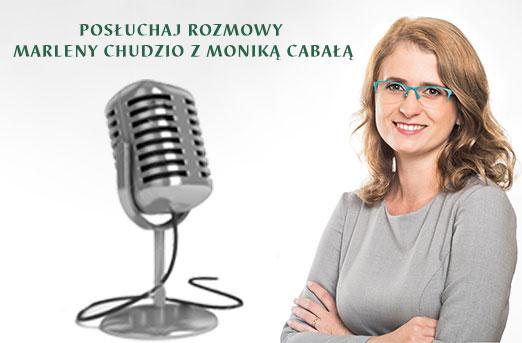 Rozmowaz Monika Cabałą