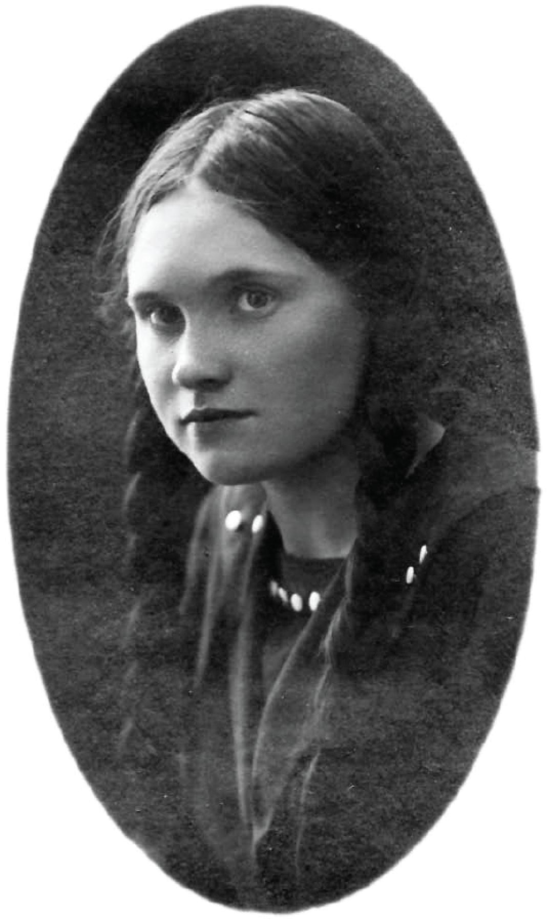 Ewa Konstancja Grodecka