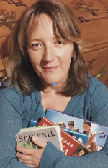 Beata Verheyden (Górniak)