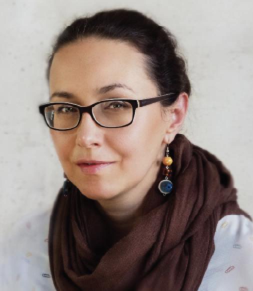 Adrianna Sarnat-Ciastko