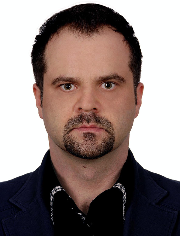 Mariusz Snopek